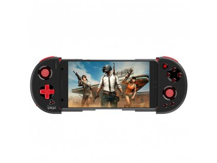 Gamepad / herní ovladač pro iPhone - iPega, 9087S Red Knight