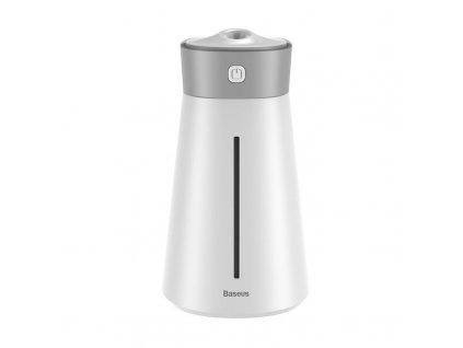 Zvlhčovač vzduchu - Baseus, Slim Humidifier White
