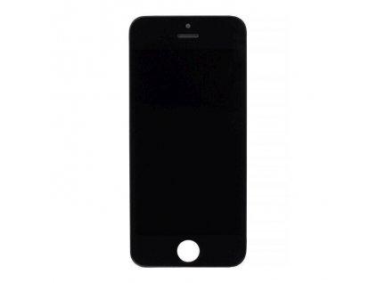 LCD displej a dotyková deska pro iPhone 5S / SE Black