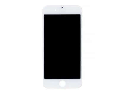 LCD displej a dotyková deska pro iPhone 8 White