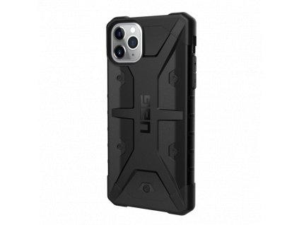 Ochranný kryt na iPhone 11 Pro MAX - UAG, Pathfinder Black