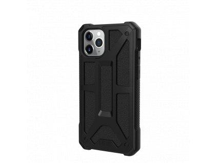 Ochranný kryt na iPhone 11 Pro - UAG, Monarch Black
