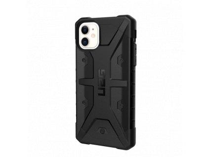 Ochranný kryt na iPhone 11 - UAG, Pathfinder Black