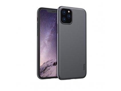 Ultratenký kryt na iPhone 11 Pro - Hoco, Thin JetBlack