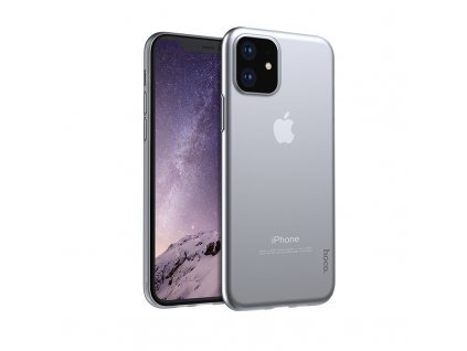 Ultratenký kryt na iPhone 11 - Hoco, Thin Transparent