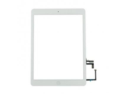 Dotykové sklo (touch screen) pro iPad Air 1 White
