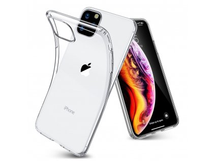 Ochranný kryt na iPhone 11 - ESR, Essential Zero