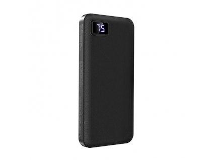 Externí baterie / powerbanka - Borofone, BT22 Intelligent 10000mAh Black