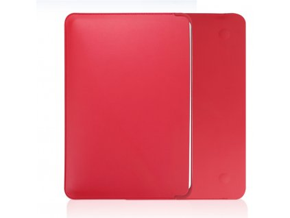 Pouzdro na MacBook Pro 13 (2016-2019) / MacBook Air 13 (2018-2019) - Sleeve Red