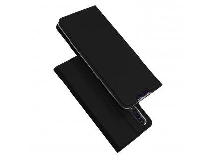 Pouzdro pro Samsung Galaxy A50 A505F - DuxDucis, SkinPro Black