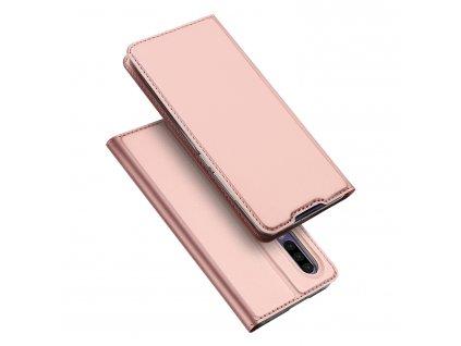 Pouzdro pro Huawei P30 - DuxDucis, SkinPro Rose