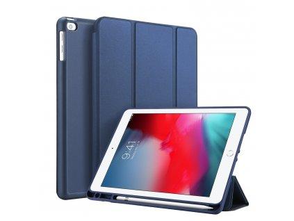 Pouzdro pro iPad 2018 / iPad 2017 / iPad Air 2 / iPad Air 1 - DuxDucis, Osom Blue