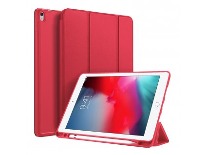 Pouzdro pro iPad Pro 10.5 / Air 3 - DuxDucis, Osom Red