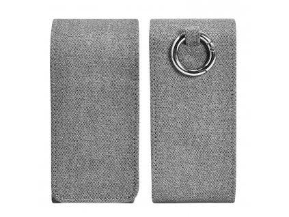 Pouzdro pro IQOS 2.4 Plus - DuxDucis, Fashion Grey