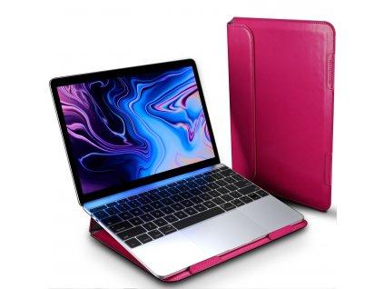 Pouzdro pro MacBook Air 13 (2010-2017) - DuxDucis, Hefi Sleeve Rose