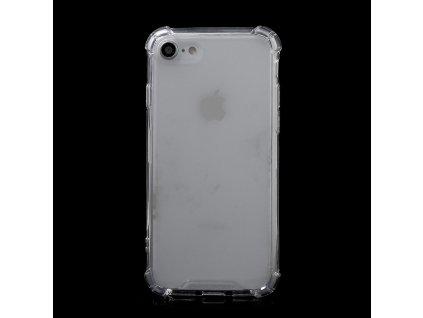 Ochranný kryt pro iPhone 7 / 8 / SE (2020) - Mercury, SuperProtect Transparent