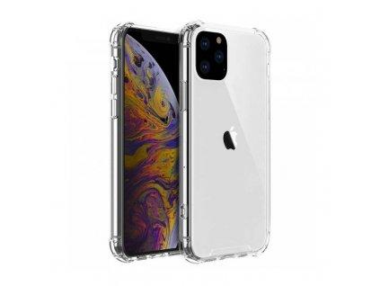 Ochranný kryt pro iPhone 11 Pro - Mercury, SuperProtect Transparent