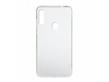 Pouzdro / kryt pro Samsung GALAXY A40 A405F - Mercury, Jelly Transparent