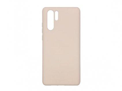 Pouzdro / kryt pro Huawei P30 PRO - Mercury, Soft Feeling Pink Sand