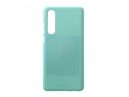 Pouzdro / kryt pro Huawei P30 - Mercury, Soft Feeling Mint