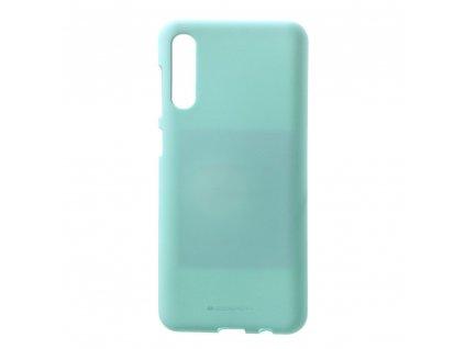 Pouzdro / kryt pro Samsung GALAXY A50 A505F - Mercury, Soft Feeling Mint
