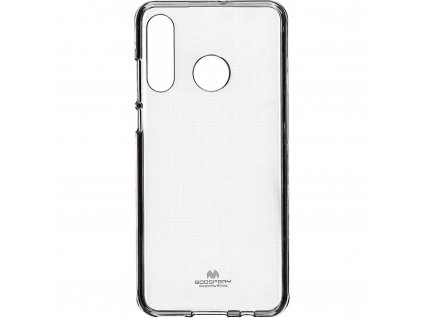 Pouzdro pro Huawei P30 LITE - Mercury, Jelly Transparent