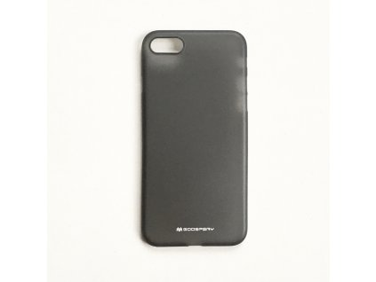 Ultratenký kryt pro iPhone 7 / 8 - Mercury, UltraSkin Black