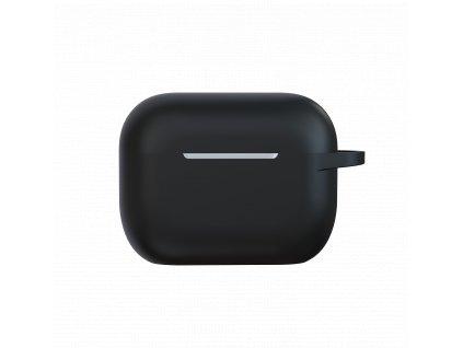 Pouzdro na sluchátka AirPods Pro - Devia, Naked Case Black