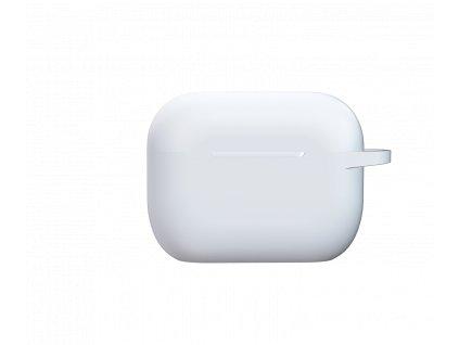 Pouzdro na sluchátka AirPods Pro - Devia, Naked Case White