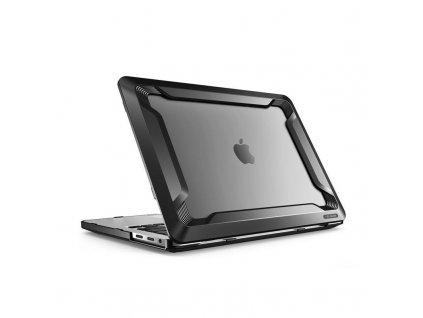 Odolné pouzdro na MacBook Pro 16 (2019) - Supcase, Iblsn Rugged Black