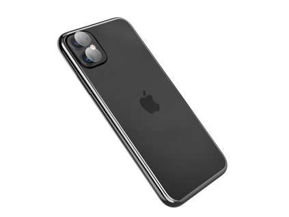 Sada ochranných fólií na čočky zadní kamery iPhone 11 - Hoco, Lens Film