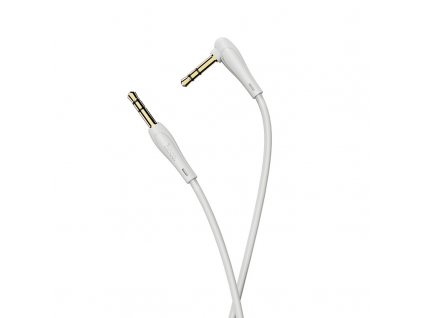 Audio kabel AUX (2x 3,5mm jack) - Hoco, UPA14 Gray