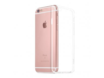 Ochranný kryt pro iPhone 6 / 6S - Hoco, Crystal Clear