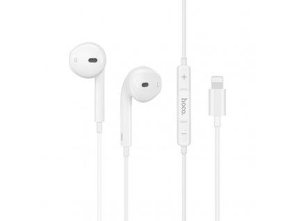 Sluchátka pro iPhone a iPad - HOCO, L9 Lightning