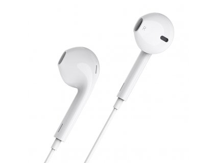 Sluchátka pro iPhone a iPad - HOCO, L7 Plus Lightning