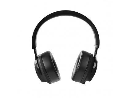 Bezdrátová náhlavní sluchátka - Hoco, W22 Talent Black