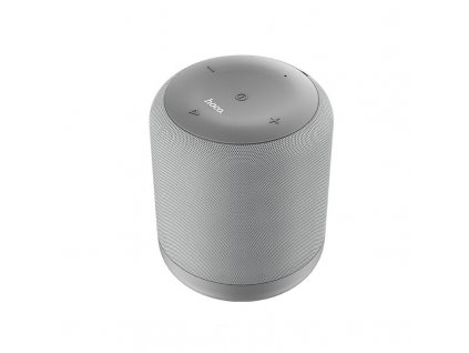 Bluetooth reproduktor - Hoco, BS30 NewMoon Gray