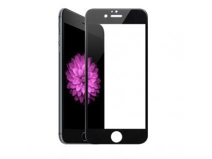 Ochranné tvrzené sklo pro iPhone 6 / 6S - Hoco, A1 Shatterproof 3D Black