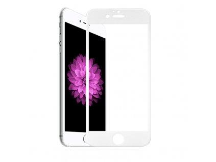 Ochranné tvrzené sklo pro iPhone 6 PLUS / 6S PLUS - Hoco, A1 Shatterproof 3D White
