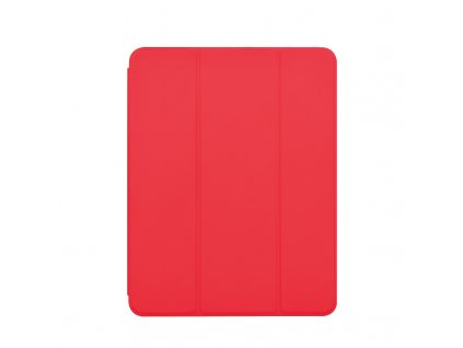 Pouzdro pro iPad Pro 10.5 / Air 3 - Devia, Leather Case Red