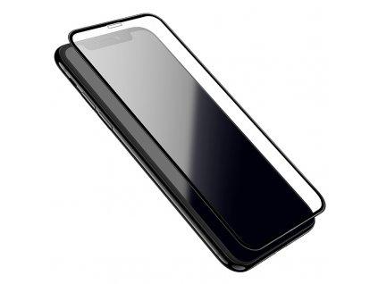 Ochranné tvrzené sklo pro iPhone X / XS / 11 Pro - Hoco, G5 FullScreen
