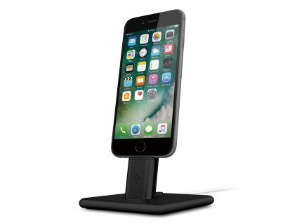 Stojan na iPhone a iPad mini - TwelveSouth, HiRise 2 Black