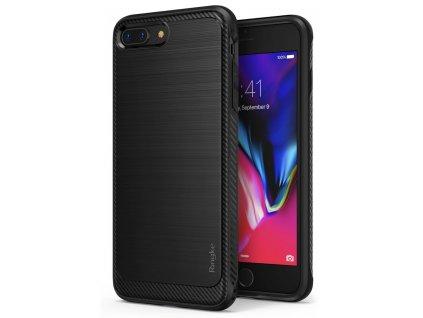 Ochranný kryt pro iPhone 7 / 8 - Ringke, Onyx Black