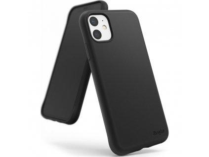 Ochranný kryt na iPhone 11 - Ringke, Air-S Black