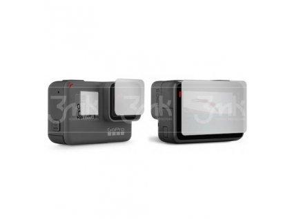 Ochranné tvrzené sklo na GoPro HERO 5 / 6 / 7 - 3MK, Flexible Glass