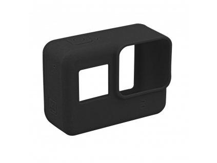Ochranné pouzdro na GoPro HERO 5 / 6 / 7 - Tech-Protect, Smooth Black