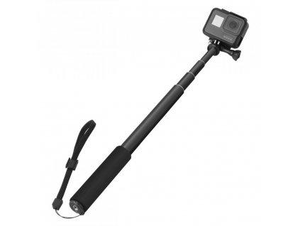 Selfie tyč pro GoPro HERO - Tech-Protect, Stick Black