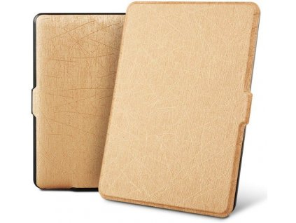 Pouzdro na Kindle Paperwrite 1/2/3 - Tech-Protect, Gold
