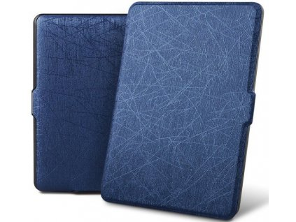 Pouzdro na Kindle Paperwhite 1/2/3 - Tech-Protect, Navy