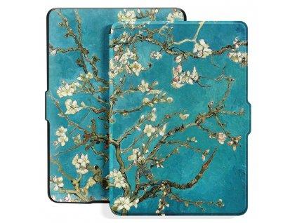Pouzdro na Kindle Paperwhite 4 - Tech-Protect, Sakura